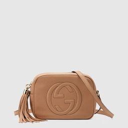 Soho leather disco bag   Gucci (US)
