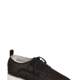Eden Perforated Oxford | Nordstrom