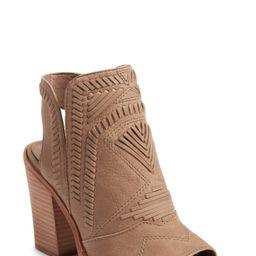 Karinta Block Heel Bootie | Nordstrom