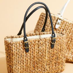 St. Barts Straw Tote   Free People
