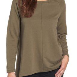 A-Line Sweatshirt | Nordstrom