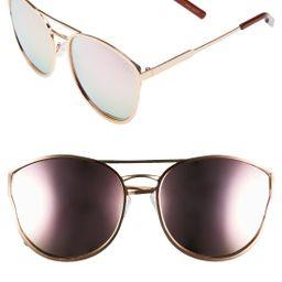 Cherry Bomb 60mm Sunglasses | Nordstrom