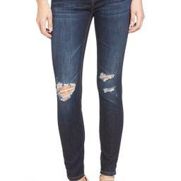 Distressed Skinny Jeans | Nordstrom