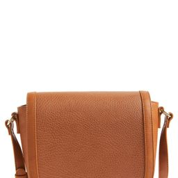 Finnigan Faux Leather Crossbody Bag   Nordstrom