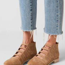 Mi.iM Florence Ankle Boot | Buckle
