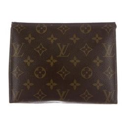 Monogram Toiletry Pouch 19 | The Real Real, Inc.