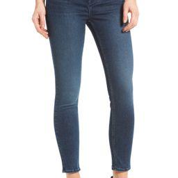 Jagger High Waist Skinny Jeans | Nordstrom