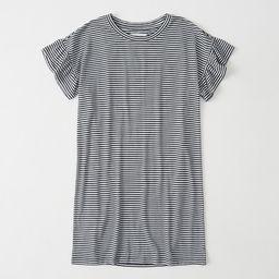 Ruffle Sleeve Knit Dress | Abercrombie & Fitch US & UK