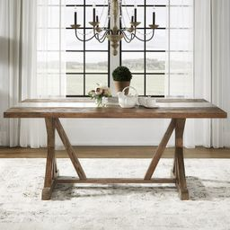 Oshea Dining Table   Wayfair North America