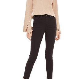 Jamie High Waist Ankle Grazer Skinny Jeans | Nordstrom