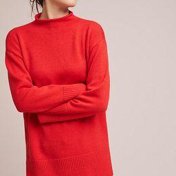 Saskia Oversized Pullover | Anthropologie (US)
